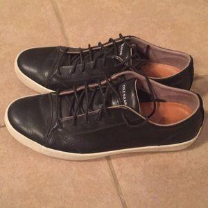 Men's Cole Haan dress sneakers (size 8)